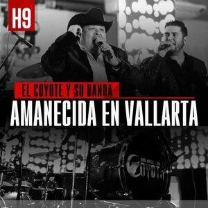 Amanecida en Vallarta (feat. H9)