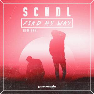 Find My Way - Remixes