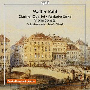 Rabl: Chamber Music