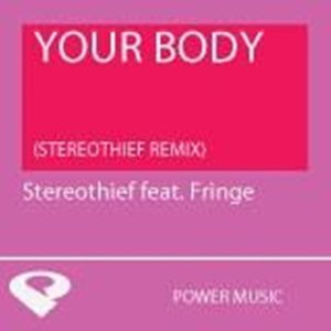 Your Body - Single