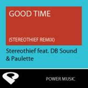 Good Time - Single