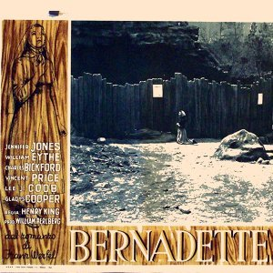 "The Song of Bernadette Medley: Overture / Prelude and Early Dawn / The Day Begins / Good Fortunes / The Grotto / The Spring / You're Playing with Fire / The Farewell / The Spring Is Not for Me / Your Life Begins - From ""The Song of Bernadette"" Original Soundtrack"
