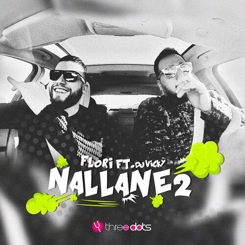 Nallane 2 (feat. Vicky DJ)