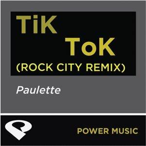 Tik Tok - EP