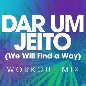 Dar Um Jeito (We Will Find a Way) - Single