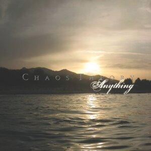 Anything / Always - EP