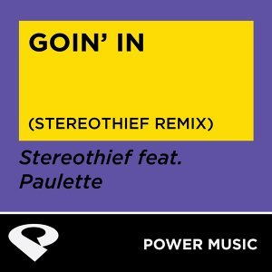 Goin' In - Single