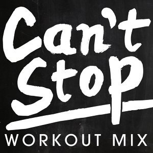 Can't Stop - Single