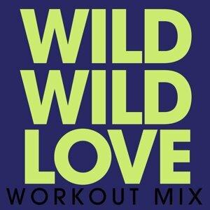 Wild Wild Love - Single