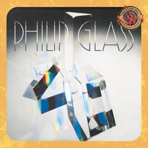 Opening — philip glass | last. Fm.
