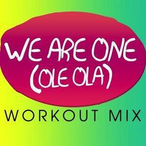 We Are One (Ole Ola) - Single