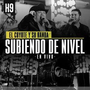 Subiendo De Nivel (En Vivo) [feat. H9]