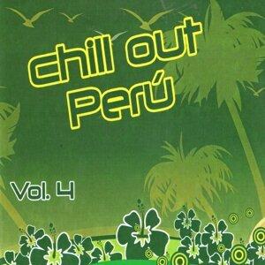 Chill Out Perú Vol..4