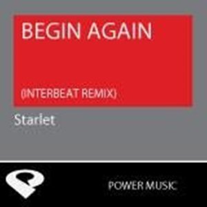Begin Again - Single
