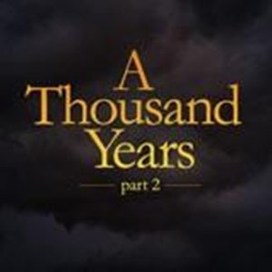 A Thousand Years Pt. 2 - Single