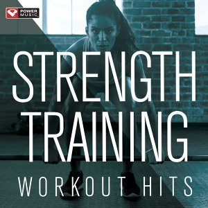 Strength Training Workout Mix