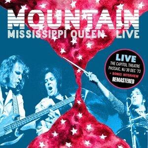 Mississippi Queen: Live at Capitol Theatre, Passaic, NJ 30 Dec '73 (Remastered) [Bonus Version]