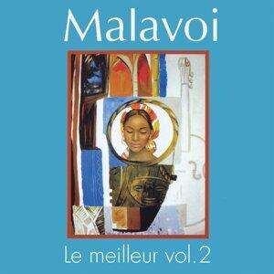Le meilleur de Malavoi, vol. 2