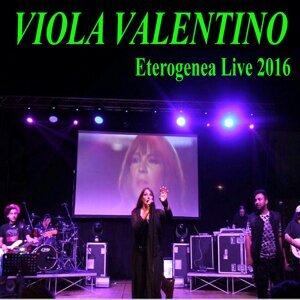 Eterogenea 2016 - Live