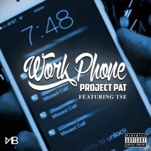 Work Phone (feat. Tse)