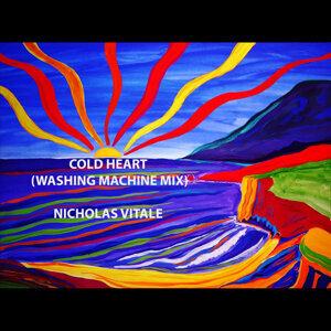 Cold Heart (Washing Machine Remix)