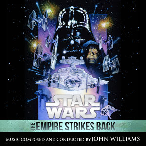 Star Wars: The Empire Strikes Back - Original Motion Picture Soundtrack