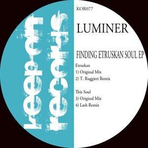 Finding Etruskan Soul - EP