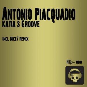 Katia's Groove