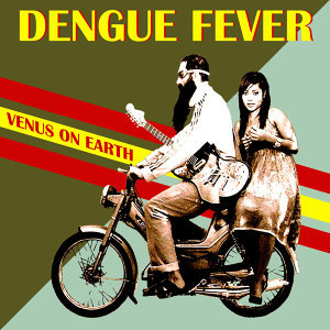 Venus on Earth (Deluxe Edition)
