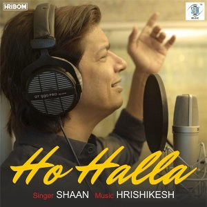 Ho Halla - Single