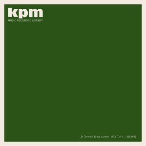 Kpm 1000 Series: Electrosound