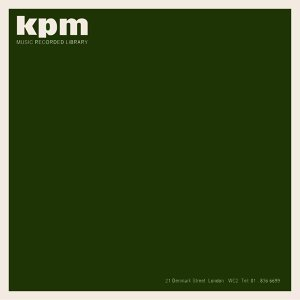 Kpm 1000 Series: Twentieth Century Portrait