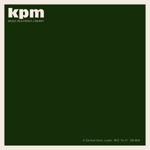 Kpm 1000 Series: All That Jazz