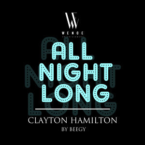 All Night Long (Beegy Remix) [Zouk Version] - Single