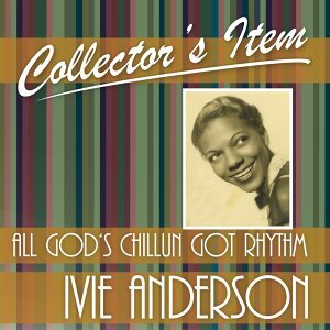 Collector´s Item - All God's Chillun Got Rhythm