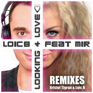 Looking 4 Love - Remixes