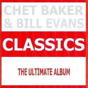 Classics - Chet Baker & Bill Evans