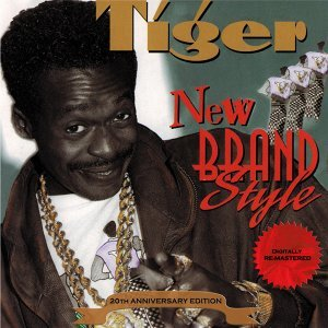 "Tiger New Brand Style ""20th Anniversary Edition"""