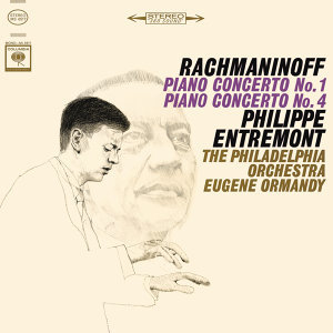 Rachmaninoff: Concerto No. 1 in F-Sharp Minor for Piano and Orchestra, Op. 1 & Concerto No. 4 in G Minor for Piano and Orchestra, Op. 40