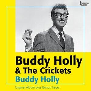 Buddy Holly - Original Album Plus Bonus Tracks