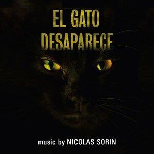 El Gato Desaparece (Main Theme)