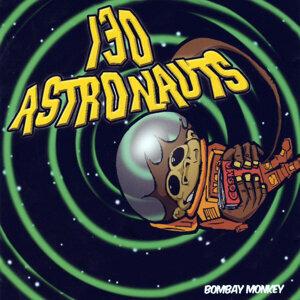 130 Astronauts