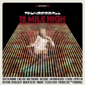 12 Mile High