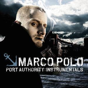 Port Authority: Instrumentals