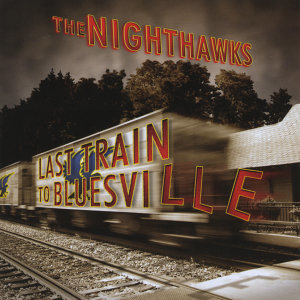 Last Train to Bluesville
