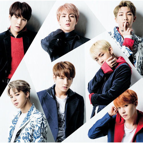 The Best Of BTS