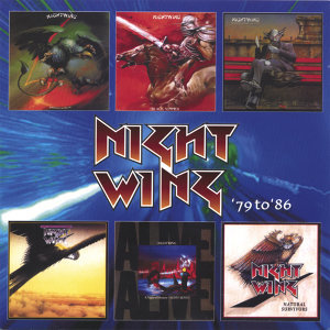 Nightwing 79-86