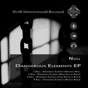 Dangerous Elements EP