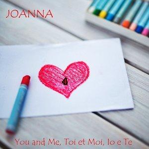 You and me, toi et moi, io e te 4