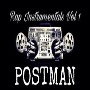 Rap Instrumentals, Vol.1